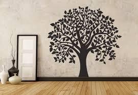 tree arbol wall decal nature vinyl decor sticker