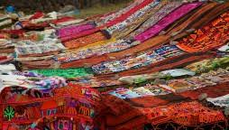 5 interesting facts about handmade rugs and a bonus fact