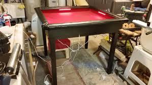Bjursta Bar Table Convert Ikea Bar Table Into A Boardgaming Table 3 Steps