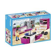 Modern Designer Kitchen Playmobil Modern Designer Kitchen 5582 20 00 Hamleys For