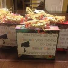 pre k graduation gift ideas classmate end of year gifts you re one smart cookie luck in