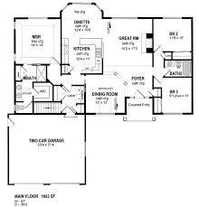 Open Floor Plan Small House 137 Best Adam Images On Pinterest Dream House Plans House Floor