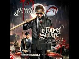funeral phlets fabolous oh lets do it there is no competition 2