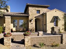 natural elegant design of the decorative cinder blocks design