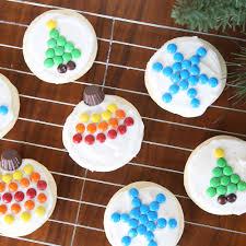 easy to decorate m u0026m christmas sugar cookies it u0027s always autumn