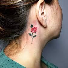 70 gorgeous rose tattoos for inspiration tattoos hub