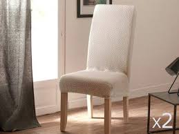 Housses Pour Chaises Ou Trouver Des Housses De Chaises Housse Chaise En Coton