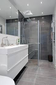 white grey bathroom ideas l shaped bathroom design 3 best contemporary grey bathrooms ideas