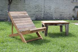Outdoor Furniture Made From Pallets Remarkable Furniture Designs Made From Recycled Pallet Wood