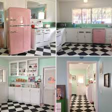photo gallery in the kitchen autostraddle