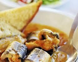comment cuisiner le congre poisson recette congre à la bretonne