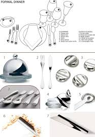 How To Set A Table The Art Of Formal Table Setting At Home With Kim Vallee
