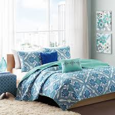 Black White Turquoise Teal Blue by Black White And Aqua Bedding Tags Aqua Blue Bedding Set