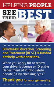 Prevent Blindness Texas Blindness Education Screening And Treatment Best Program