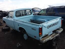 subaru truck with seats in bed junkyard find 1979 chevrolet luv mikado the truth about cars