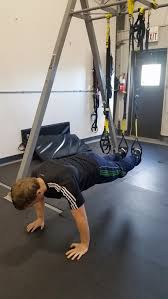 Flag Pole Workout Fixing Your Weak Links Part 2 Bisbee Fitness