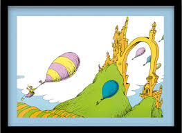oh baby the places you ll go oh the places you ll go college scholarship dr seuss college