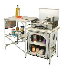 kampa commander camping field kitchen kampa camping