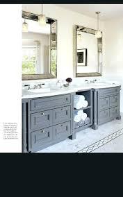 bathroom mirror ideas diy farmhouse bathroom mirror locksmithview com
