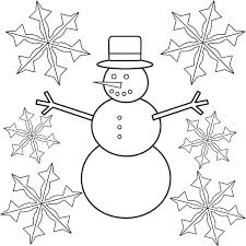 coloring page snowman family coloring pages of snowmen snowman coloring page you sins will be
