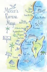 Google Map Of Mexico by 95 Best I U0027m The Map Images On Pinterest Illustrated Maps Map