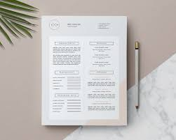 Free Cover Letter Templates For Resumes 12 Best Resume Cv Templates Images On Pinterest Cover Letters