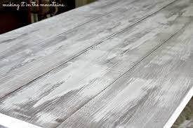 white wash wood how to whitewash wood making over our pottery barn inspired