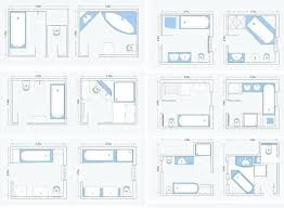 floor plan bathroom symbols floor plans for small half bathrooms design bathroom floor plan