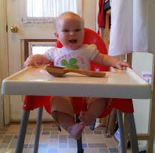 My Little Seat Infant Travel High Chair Buttered The Ikea Highchair Best 25 I U0027ve Spent So Far