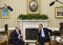 bureau president americain attention netanyahu soutenir aveuglément met en péril les