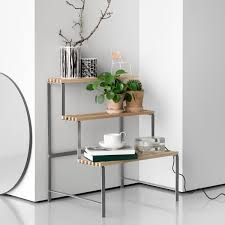 ambiente home design elements flower pot stand by design house stockholm
