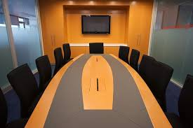 Custom Boardroom Tables Boardroom Tables For Executive Office Space Aspen Interiors