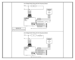 cieling mount leviton occupancy sensor wiring diagram leviton