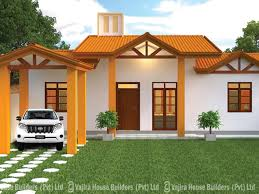 Home Design 10 Lakh Vajira House Builders Private Limited Best House Builders Sri