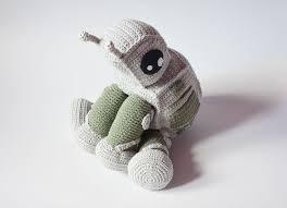 adorable star wars walker crochet pattern polish artist