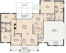 design a house floor plan plan 84043jh a proven floor plan architectural design house plans