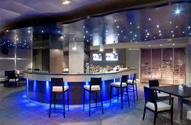 Contemporary Cafe Interior Design And Modern Italian Furniture - Modern cafe interior design