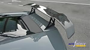 Lamborghini Huracan With Spoiler - as strong as a hurricane lamborghini huracan lp610 4 avio