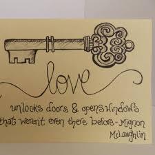 wedding quotes key shop handmade wedding greeting cards on wanelo
