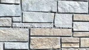 Concrete Wall by Decorative Concrete Walls Aftec Advanced Forming Technology Youtube