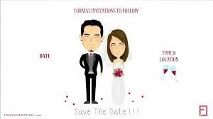 save the date template save the date template 01 by frigg animation bridestory