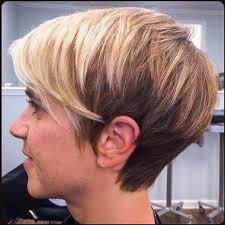 spring 2015 haircut fine hair simple easy short haircut chic pixie cut for fine hair