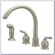 Cartridge Type Faucet Types Of Kitchen Faucet Styles Faucets Home Design Ideas