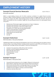 Financial Services Resumes Resume Dox Resume For Your Job Application