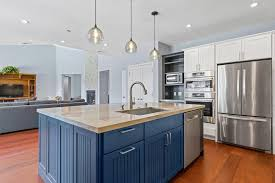 how to remodel a room modern kitchen and living room remodel drf builders