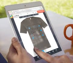online products designer for decorated apparel and promotional