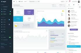 template dashboard free 20 free premium bootstrap admin dashboard templates envato