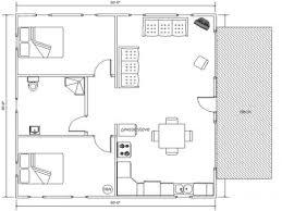 2 bedroom ranch floor plans 30x30 house plans 30 barndominium floor plans for diffe purpose