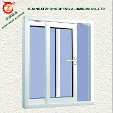 wholesale economic price africa standard aluminum frame slider