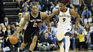 for the sake of pride grizzlies vs spurs game four preview